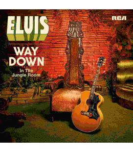 Way Down In The Jungle Room-2 CD