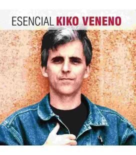 Esencial Kiko Veneno-2 CD