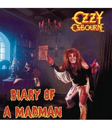 Diary Of A Madman. Classic Albums-2 CD