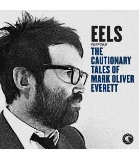 The Cautionary Tales Of Mark Oliver Everett-1 CD