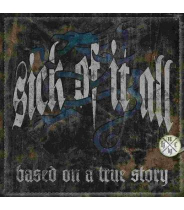 Based On A True Story-2 CD