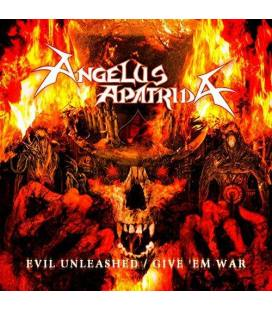 Evil Unleashed / Give 'Em War-2 CD