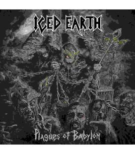 Plagues Of Babylon-2 CD