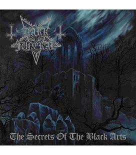 The Secrets Of The Black Arts-2 CD