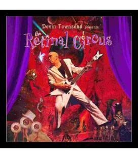 The Retinal Circus-2 CD