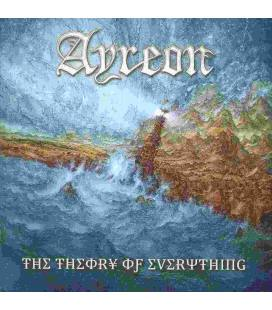 The Theory Of Everything-2 CD