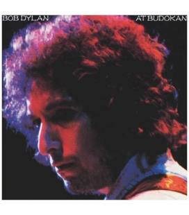 Bob Dylan At Budokan-2 CD