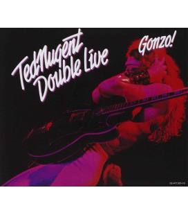 Double Live Gonzo-2 CD