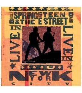 Live In New York City-2 CD