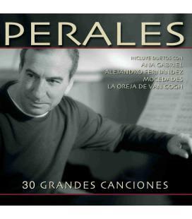 Perales-2 CD