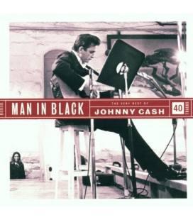 Man In Black - Very Best Of