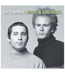 The Essential-2 CD