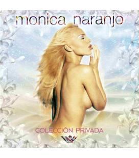 Monica Naranjo -Coleccion Privada-2 CD