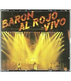 Baron Al Rojo Vivo-2 CD