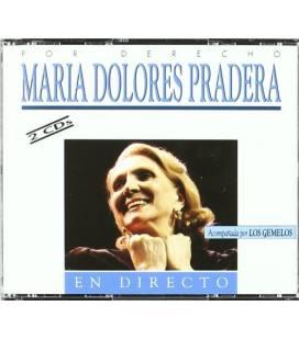 Por Derecho-2 CD