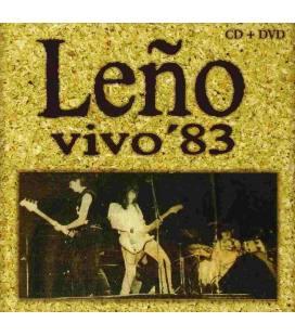 Vivo'83 (Version Cristal)-1 CD+1 DVD