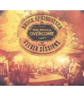 We Shall Overcame-The Seeger Sessions-1 CD+1 DVD