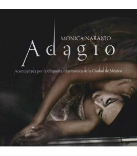Adagio (Cristal)-1 CD+1 DVD
