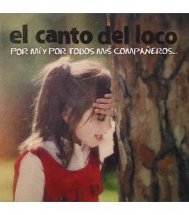 Por Mi Y Por Todos Mis Compañeros(Cristal)-1 CD+1 DVD