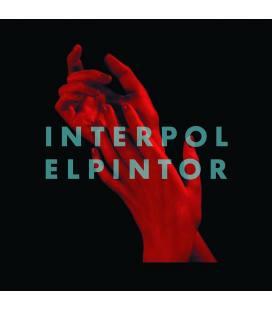 El Pintor-1 CD