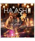 Ha-Ash Primera Fila - Hecho Realidad-1 CD+1 DVD