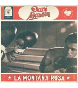 La Montaña Rusa-1 CD+1 DVD