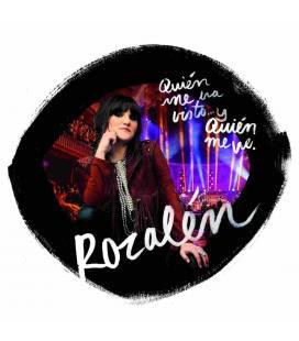 Quien Me Ha Visto Y Quien Me Ve-1 CD+1 DVD