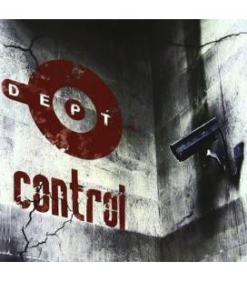 Control.-1 CD+1 DVD