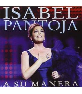 A Su Manera (DVD+CD)