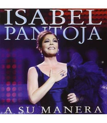 A Su Manera (DVD+CD)