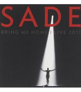 Bring Me Home - Live 2011 (DVD+CD)- Jewelcase
