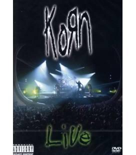 Live At The Hammerstein-2 DVD
