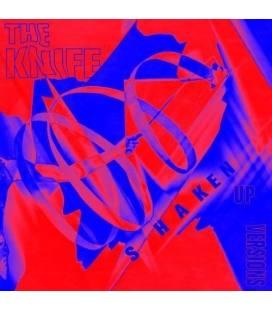 Shaken-Up Versions-1 CD