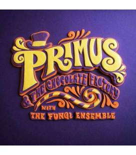 Primus & The Chocolate Factory With The Fungi Ensemble-1 CD