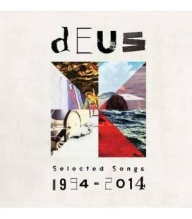 Selected Songs 1994-2014-2 CD