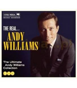 The Real Andy Williams (3 CD)