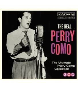 The Real Perry Como (3 CD)