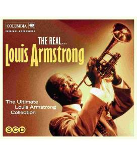 The Real... Louis Armstrong (3 CD)