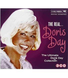 The Real... Doris Day (3 CD)