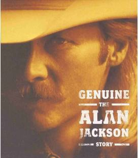 Genuine: The Alan Jackson Story. Wal-Mart Exclusive-3 CD