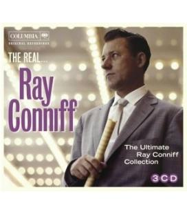 The Real... Ray Conniff-3 CD