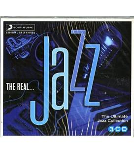 The Real... Jazz-3 CD