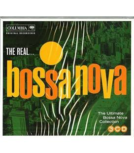 The Real... Bossa Nova (3 CD)