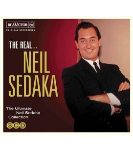 The Real... Neil Sedaka-3 CD