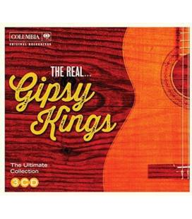The Real... Gipsy Kings-3 CD