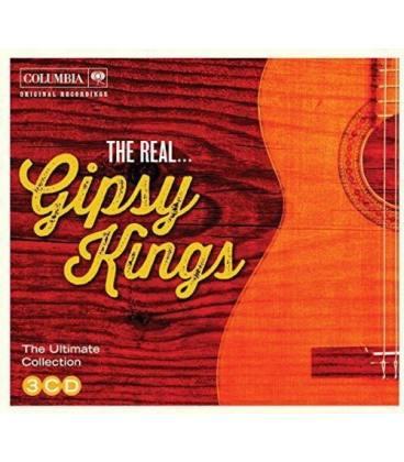 The Real... Gipsy Kings-3 CD