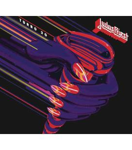 Turbo 30Th Anniversary-3 CD
