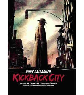 Kickback City - (3 CD)
