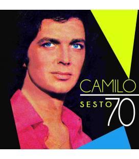 Camilo 70 (2 CD+1 DVD)