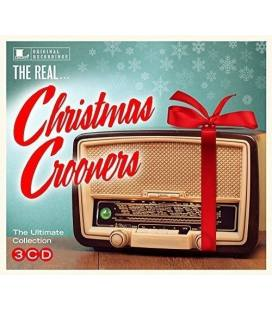 The Real... Christmas Crooners-3 CD